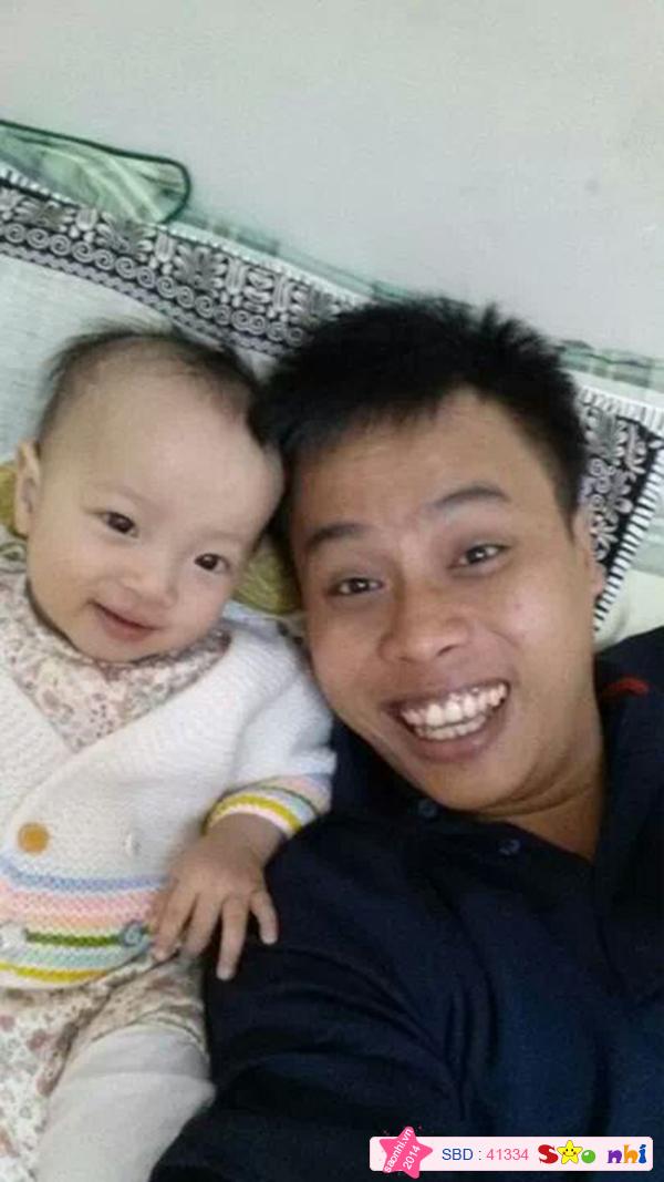 3 Gia đình bé Dương Ngọc Diễm Quỳnh - duong-ngoc-diem-quynh-3